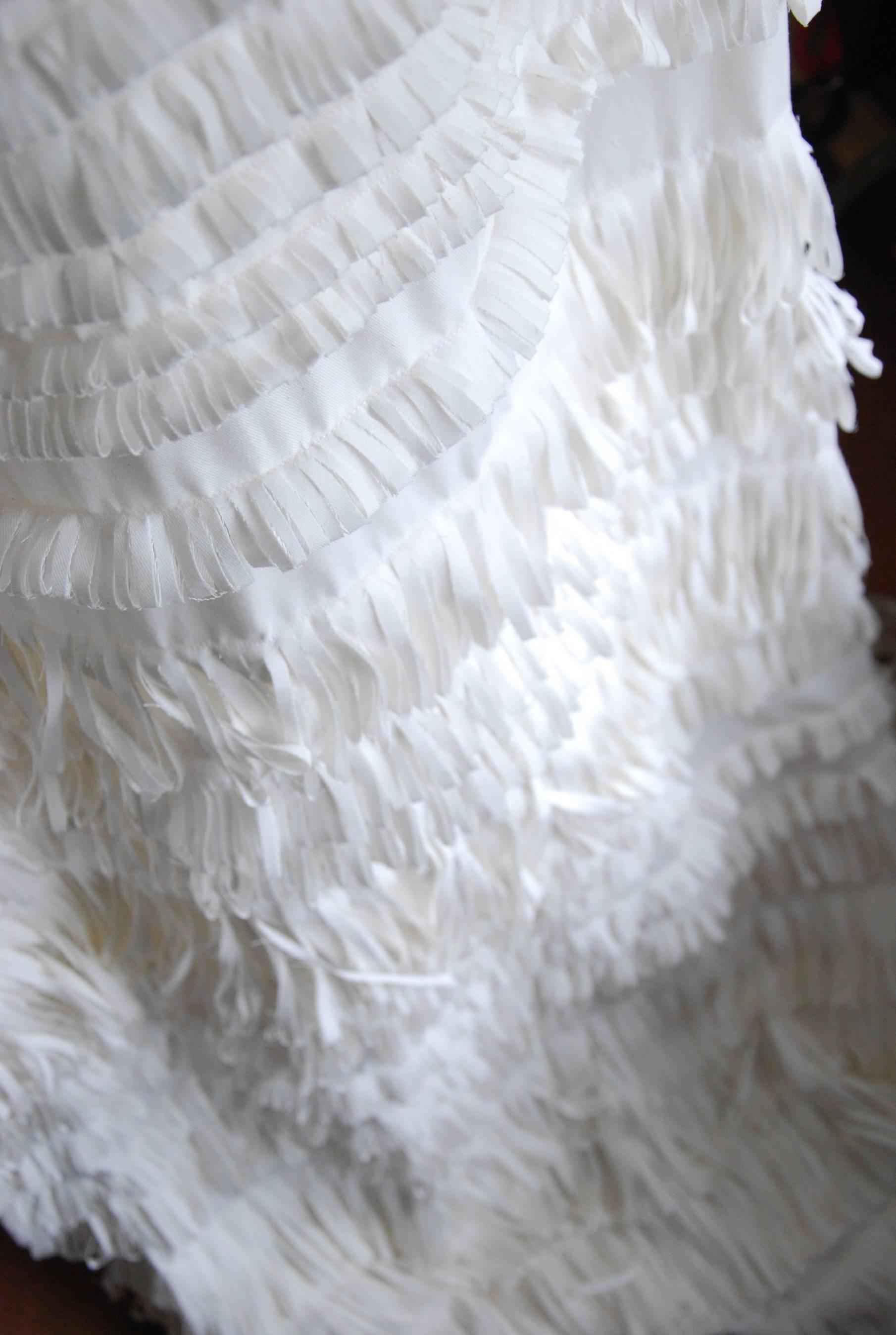Fabric Manipulation Eva Di Franco