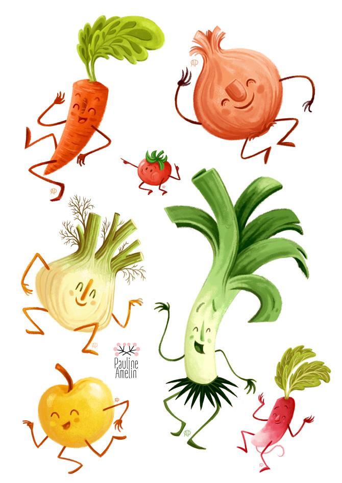 fruits  u0026 legumes