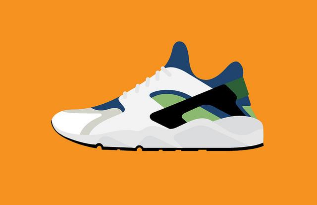 Nike Air Max 1 Jewel de volta na cor UNC
