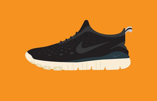 sports shoes b2ff5 a5fd6 CULTURA: Come sono cambiate le Nike nel tempo - Osso Magazine
