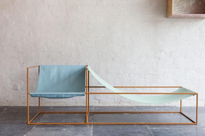 DESIGN: Le sedie di Muller van Severen Osso Magazine