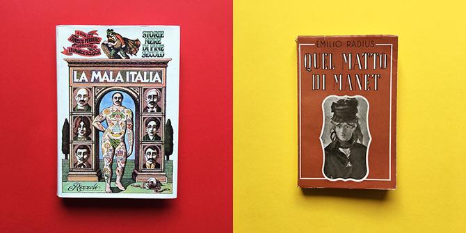 Grafica Libri Belli Le Migliori Copertine Di Libri Osso Magazine