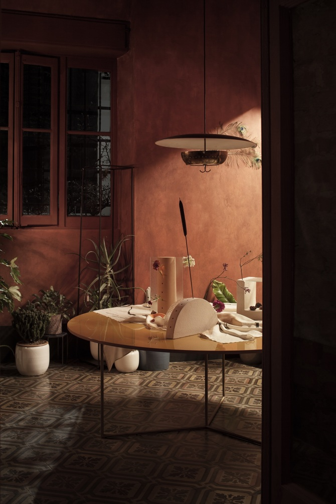 DESIGN WEEK 2018: 5VIE DESIGN DISTRICT Osso Magazine