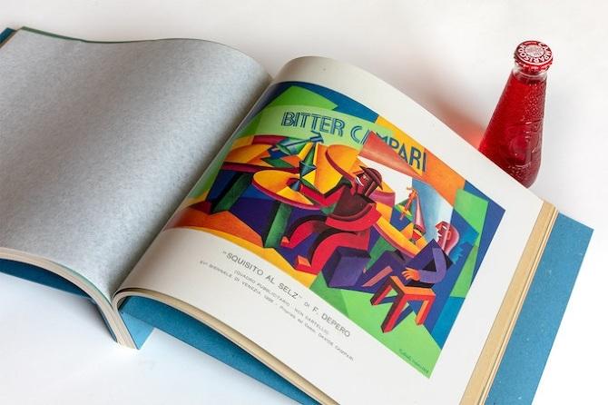 GRAFICA  La ristampa del libro  Depero Futurista  - Osso Magazine 8582a27f44b