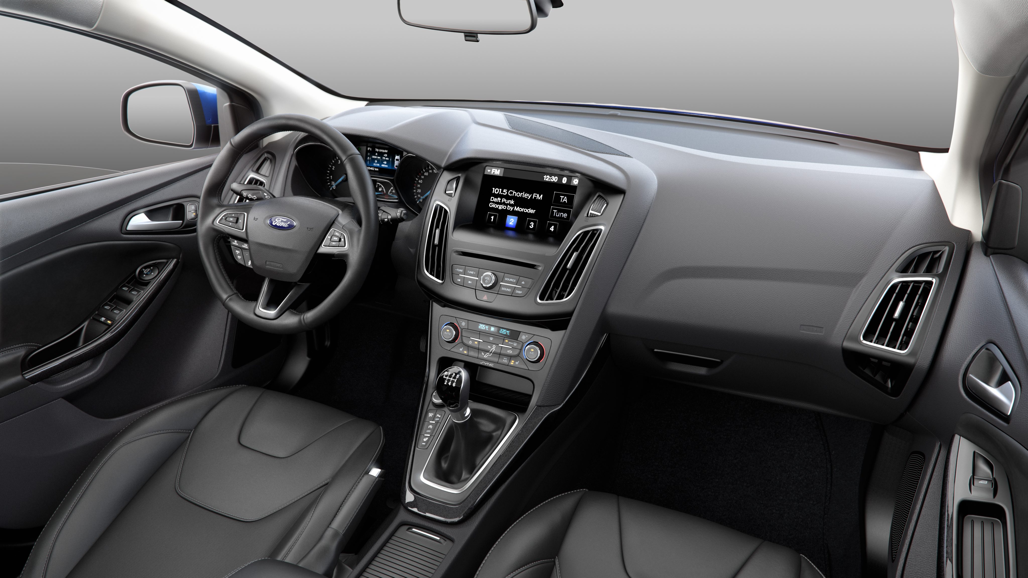 The Ford Focus 2015 Click Here For Full Res