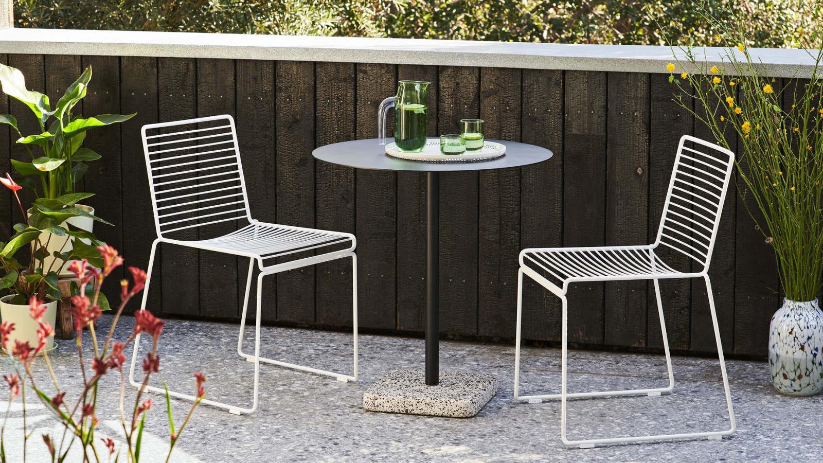 Maison Du Monde Terrazzo terrazzo table top