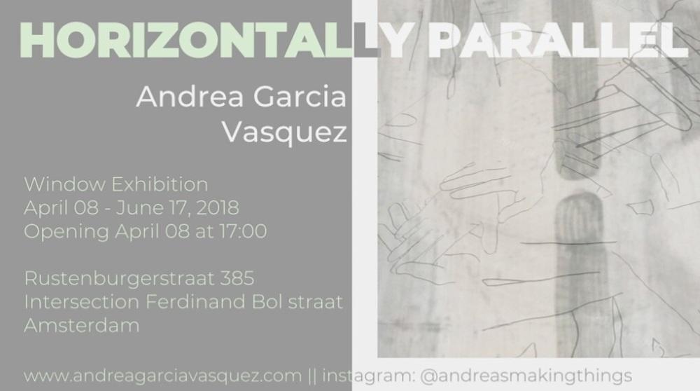 News - Andrea Garcia