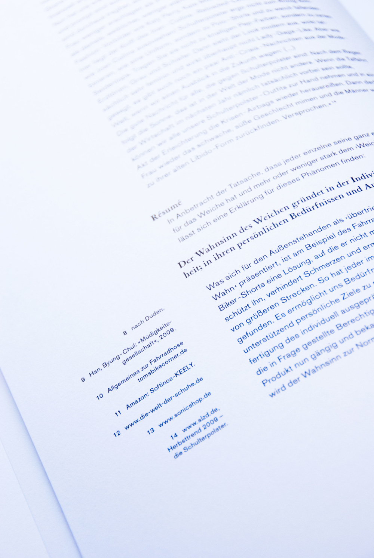 A modest proposal essays