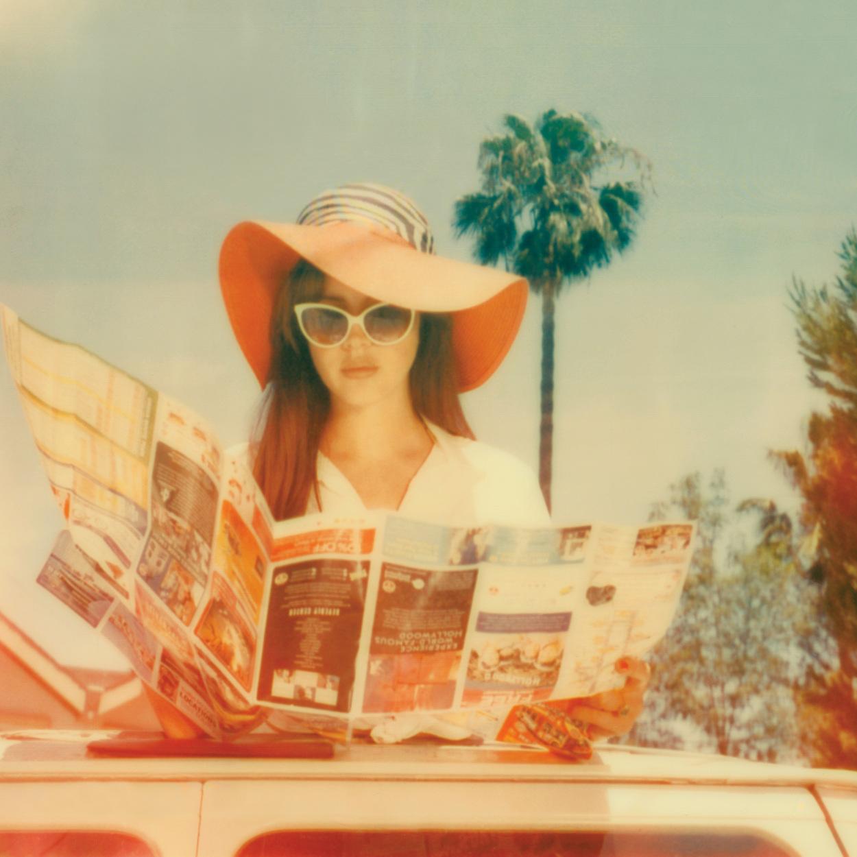 Lana Del Rey Cineaste Films