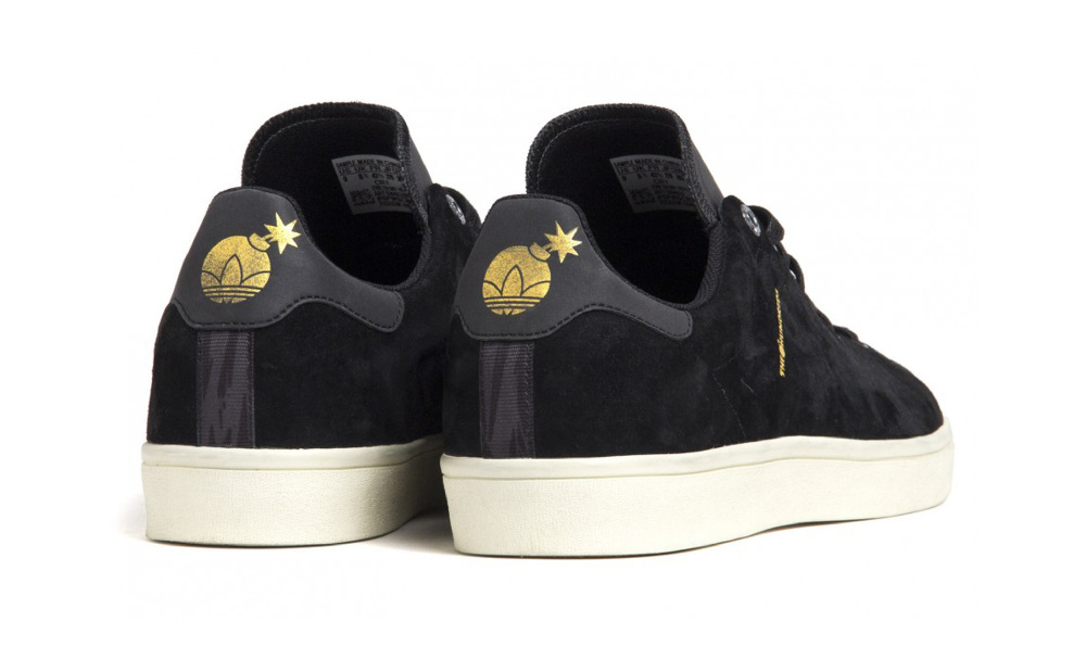 sneakers for cheap ffeec 12c0c The Hundreds X adidas Skateboarding - millimeter by millimeter