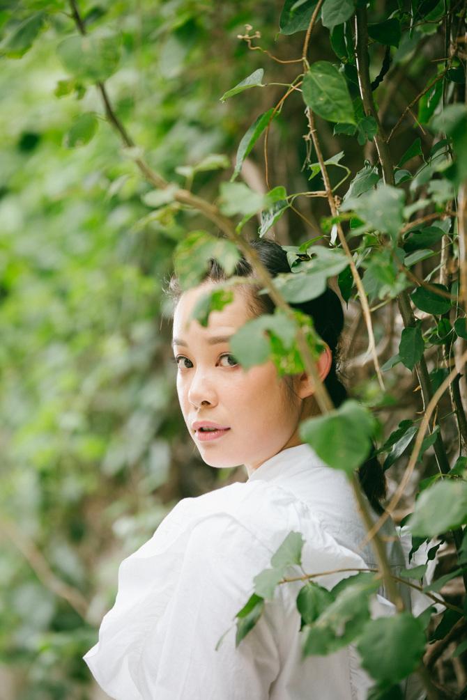 Karena Lam - Bowy Chan Photography
