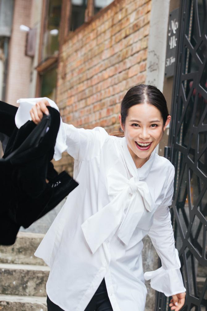 Angela Yuen - Bowy Chan Photography