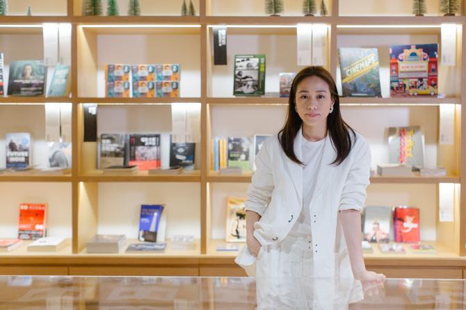 K-Pop Star Park Chan-Yeol Helps Versace Celebrate Launch