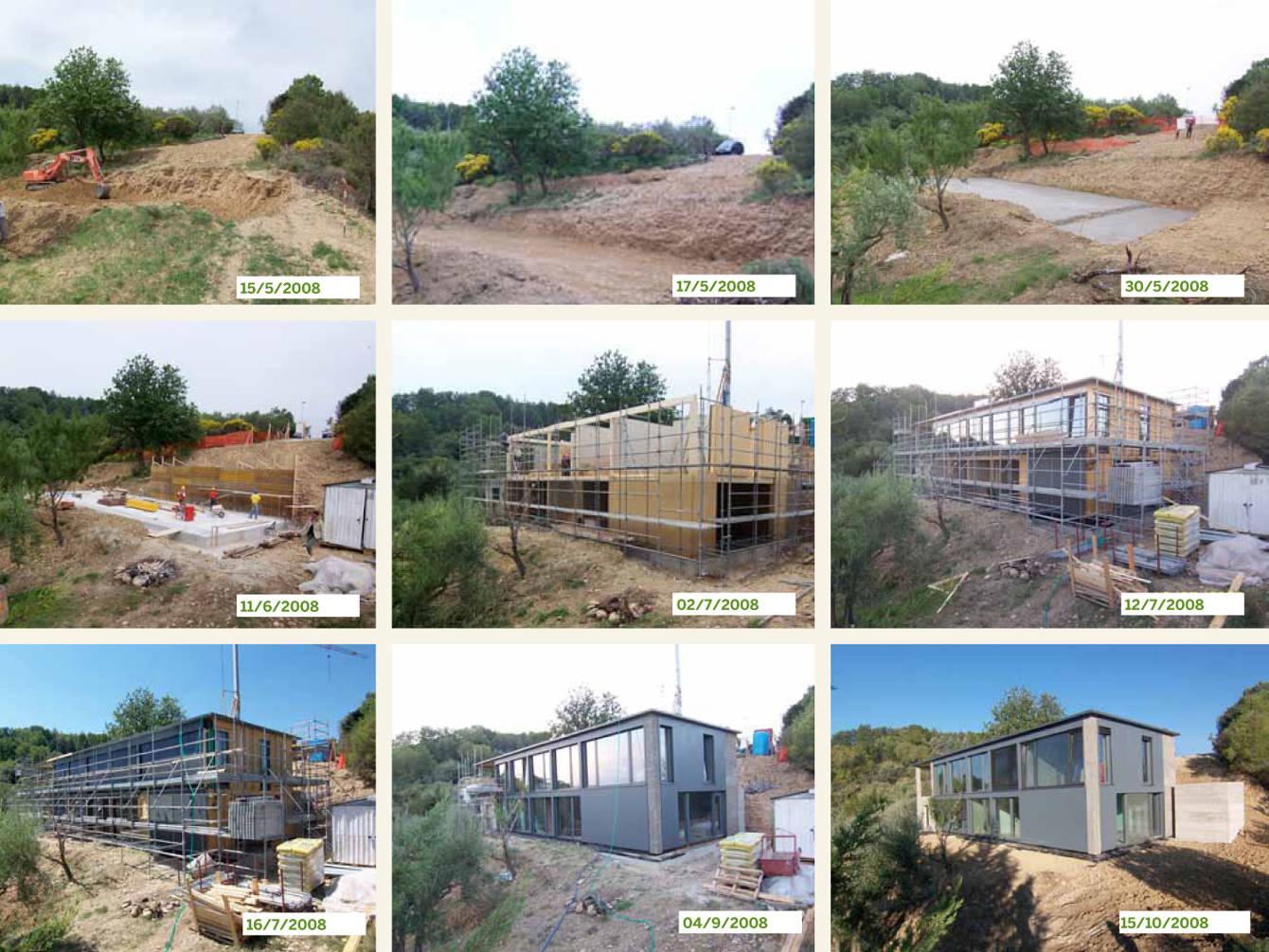 Costi Per Costruire Casa costruire - green homes