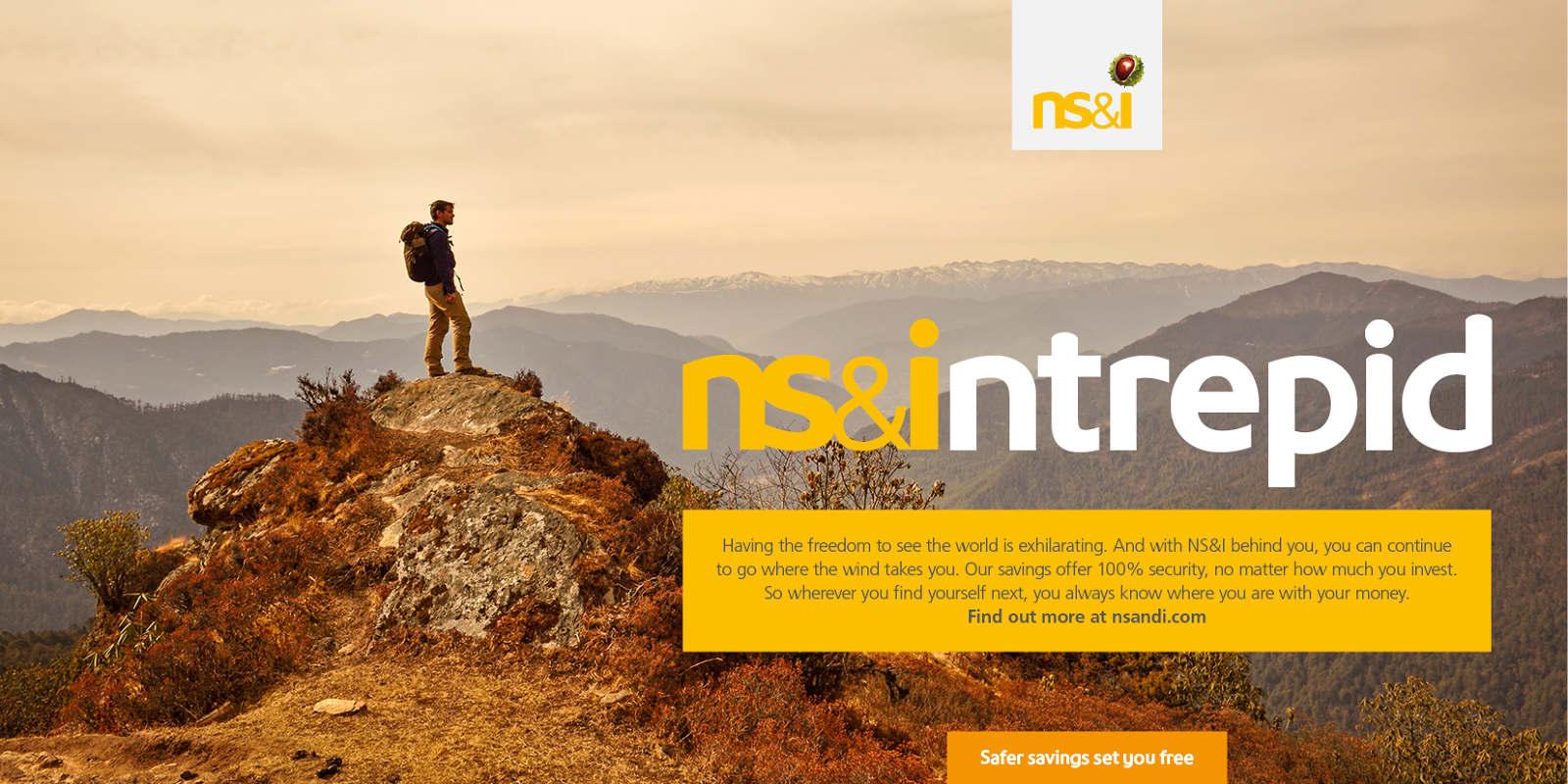 NS&INSPIRE - Jayshree and Chelsey - copywriter art director