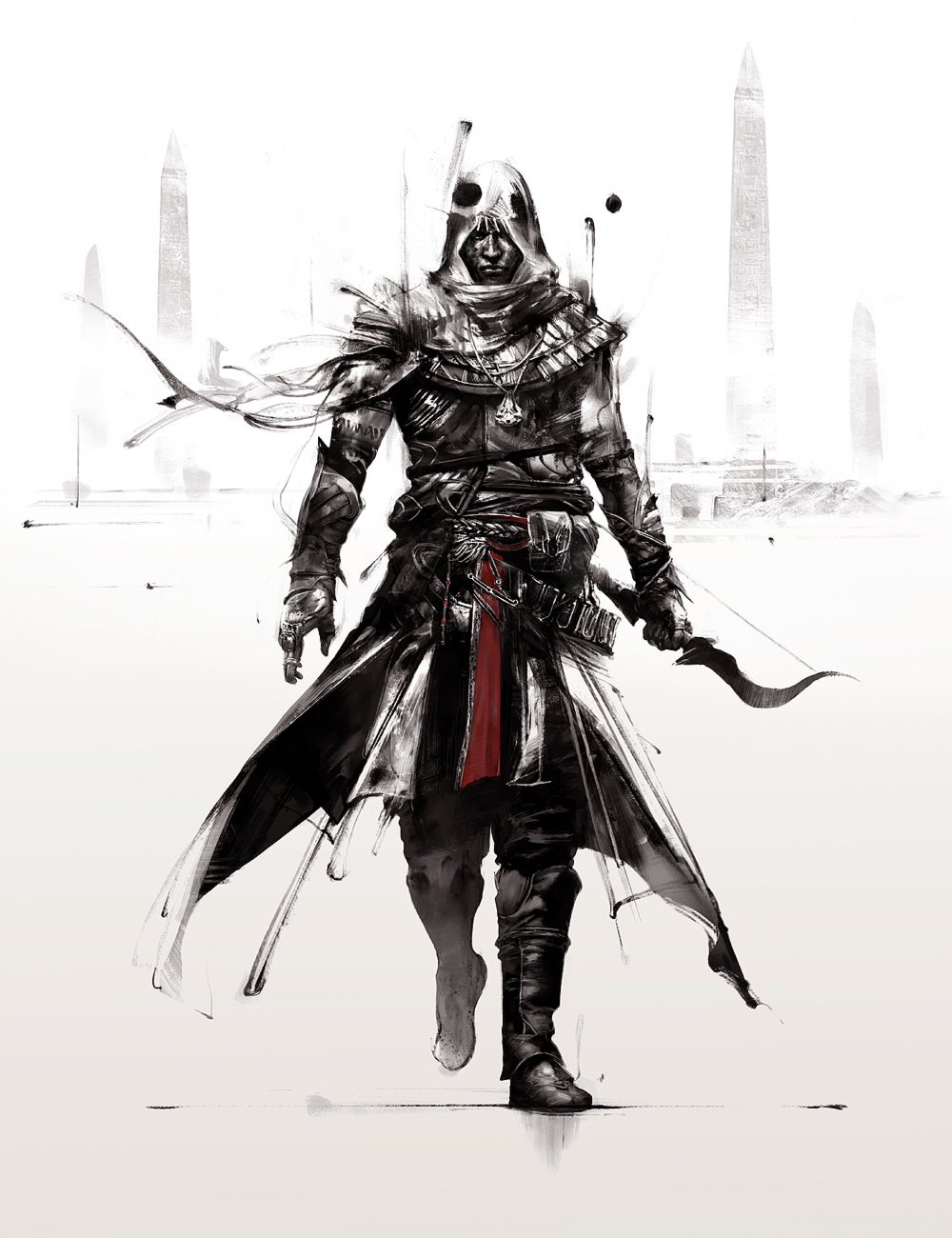 Assassin S Creed Red Lineage Ii Simon Goinard