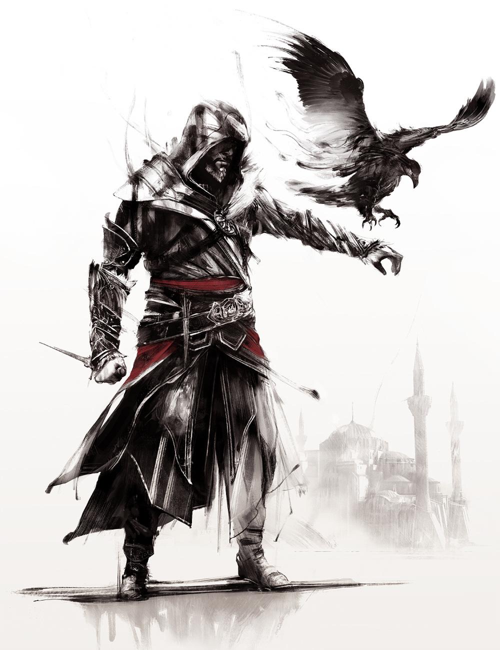 Assassin S Creed Red Lineage Ii Simon Goinard