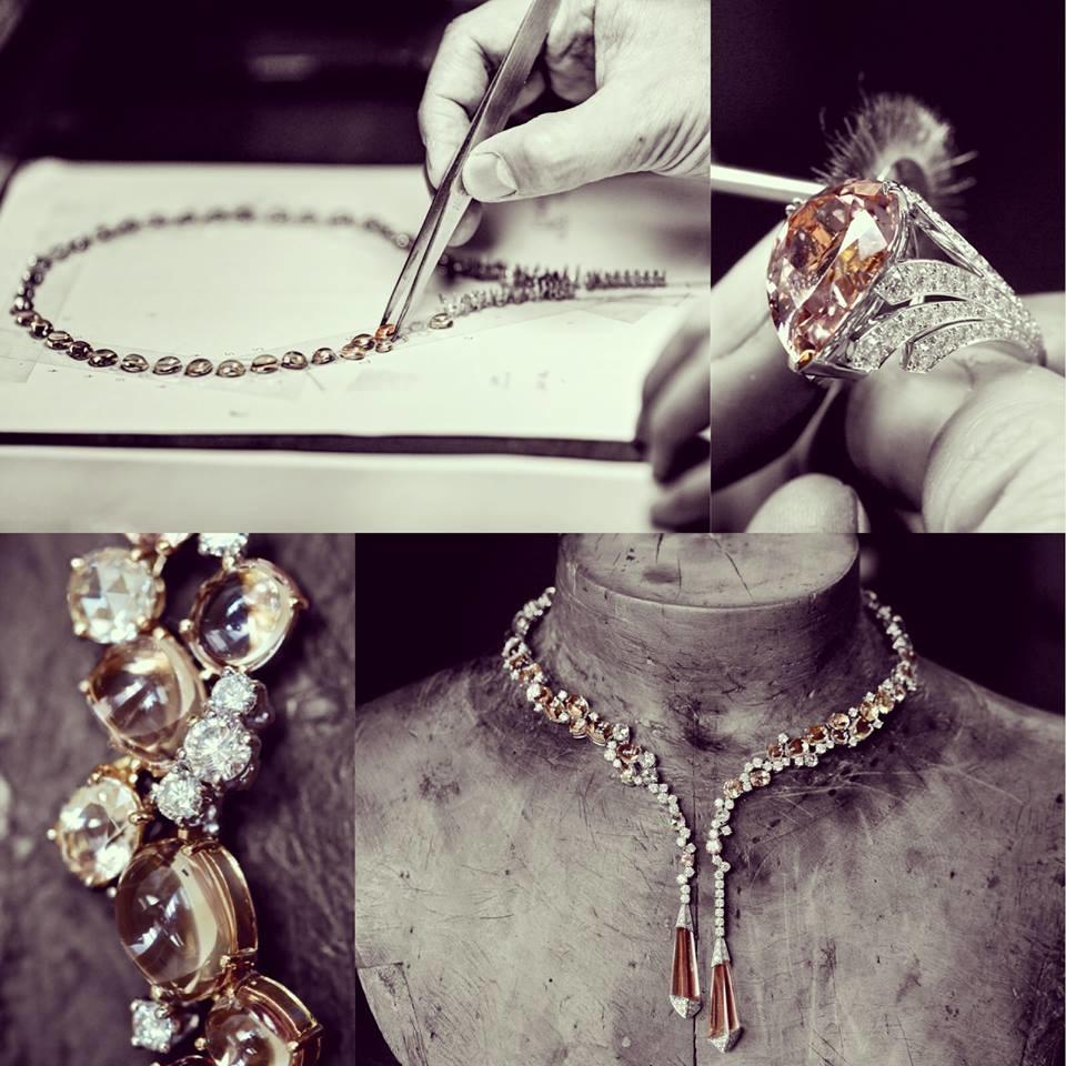 珠寶產業的常見職業有哪些? Common Careers in the Jewelry Industry