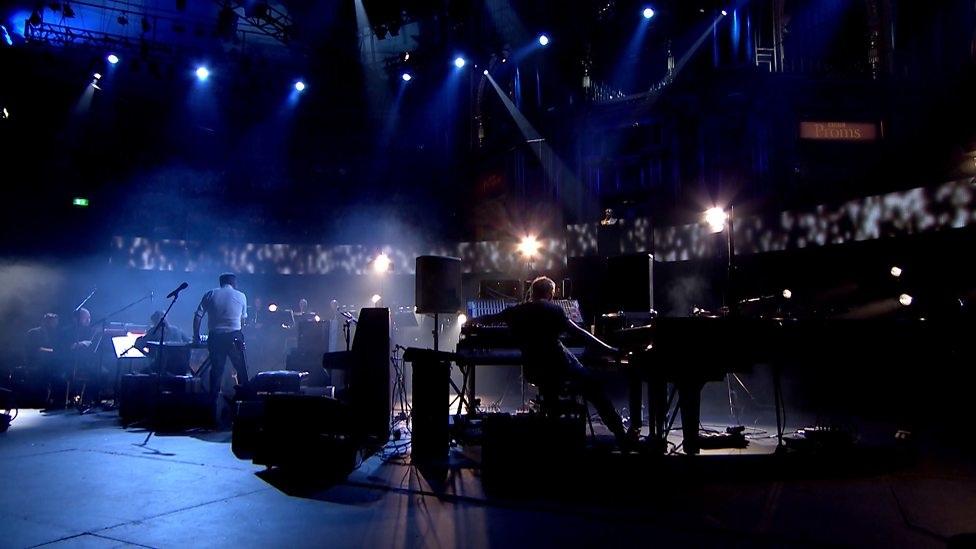 BBC PROMS 27 - SIDF