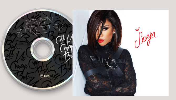 Call Me Crazy, But... (2013) | Sevyn Streeter | MP3 ...
