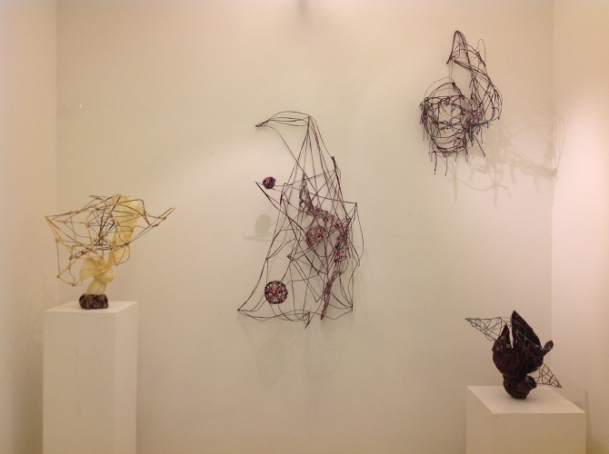 Mind Mapping Series Installation Vaniaoh