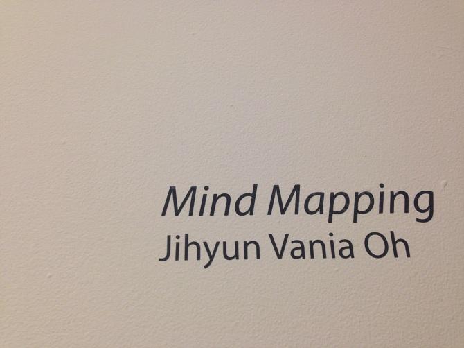 Mind Mapping Series Installation Vaniaoh