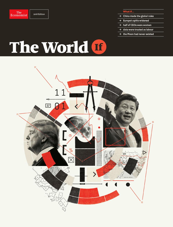 The World If 2018 - www stephenpetchdesign com