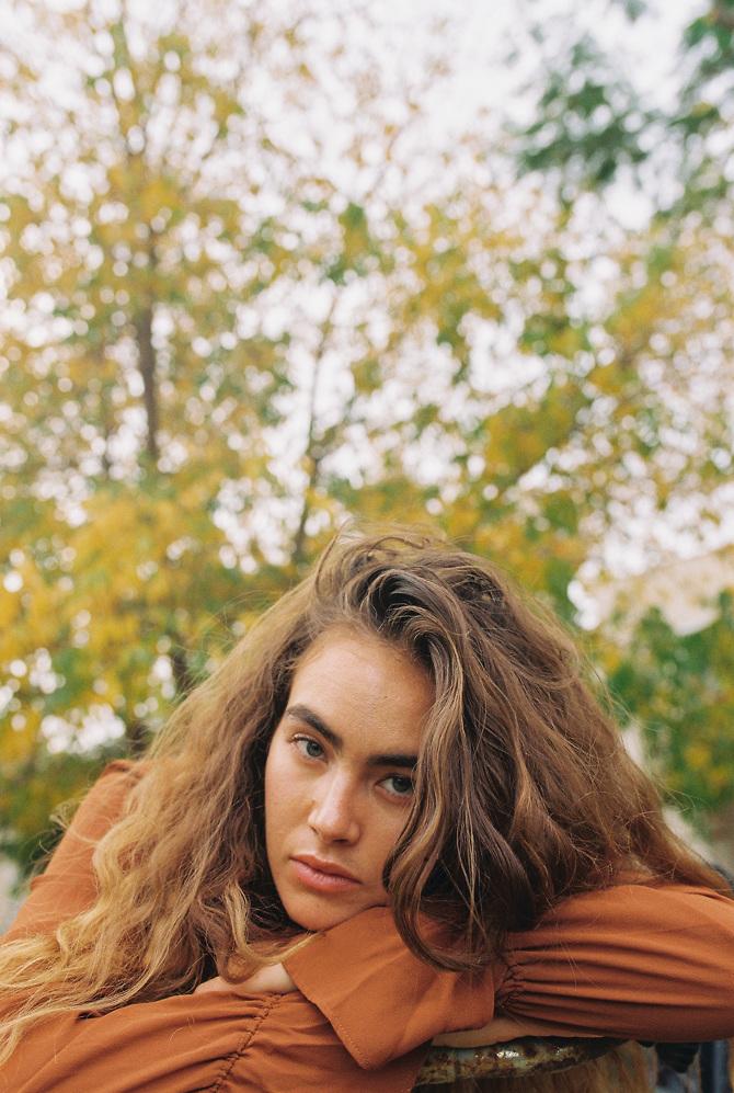 Leore Hayon Nude Photos 92