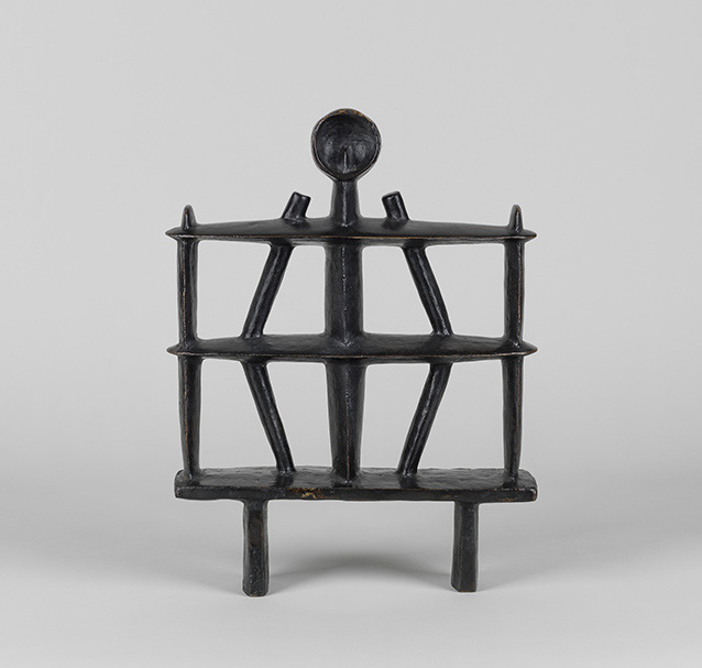 6fec416a5c3920 Collection de la Fondation Alberto et Annette Giacometti - Marco ...