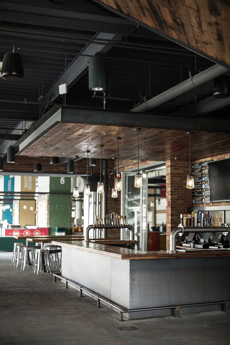 The Corner Bar Christoph Schoenlein