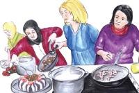 Birlikte Mutfakta I: Ağız Tadı