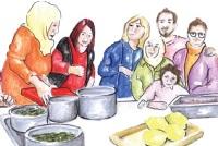 Birlikte Mutfakta II: El Lezzeti