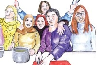 Birlikte Mutfakta III: Doyuran Koku