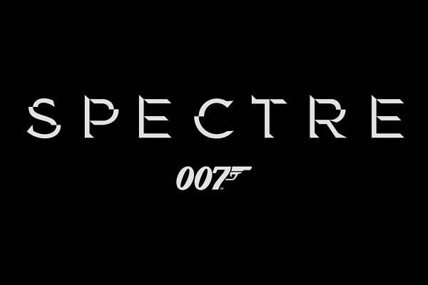 James Bond - Spectre - PAUL SÃVULESCU DESIGN