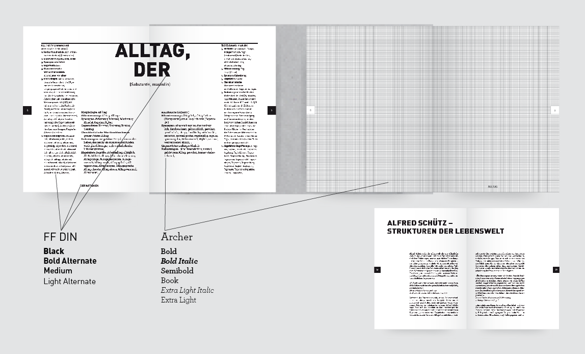 BOOK, INFORMATION GRAPHICS: THE STRUCTURES OF EVERYDAY LIFE