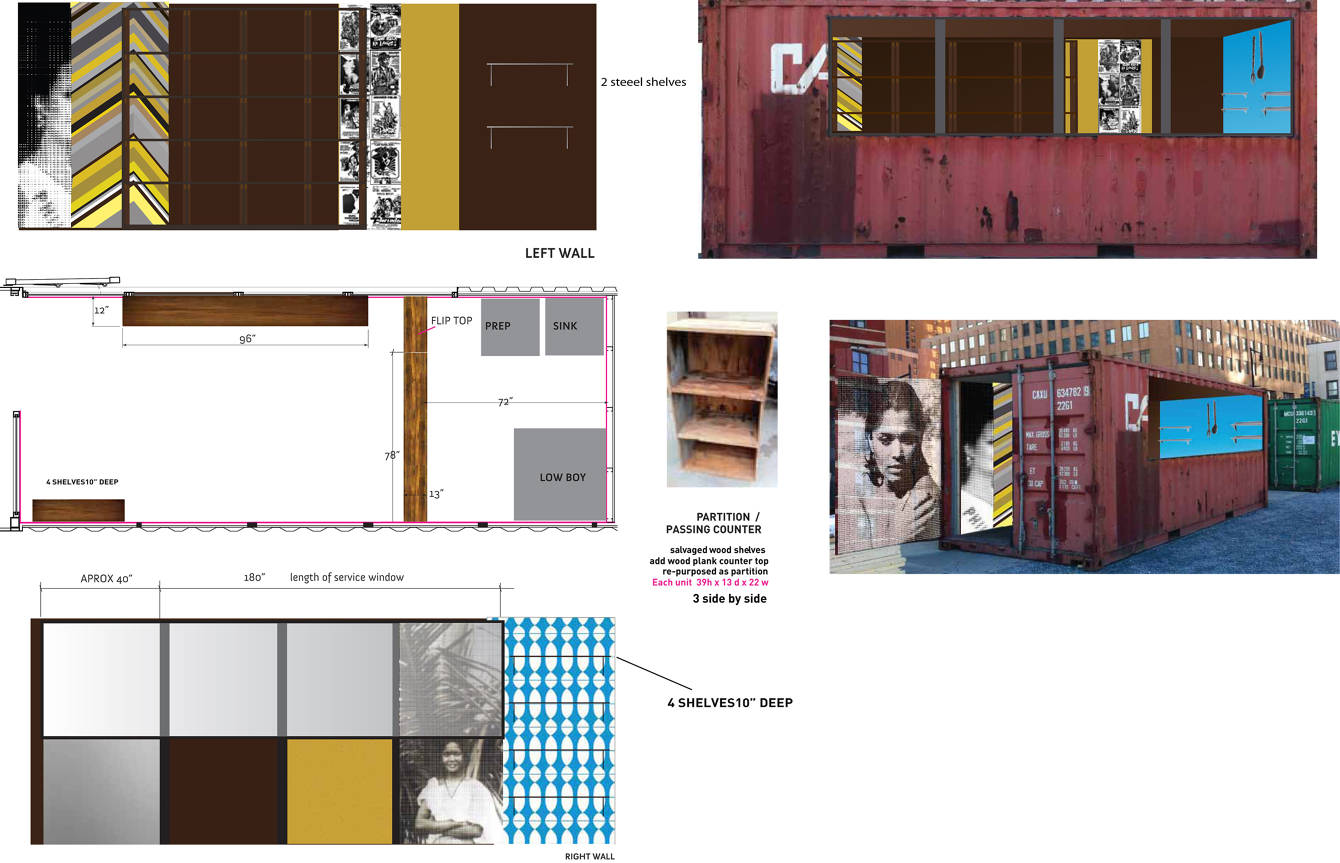 Graphic Design|Branding|Visual Display - castroesque studio