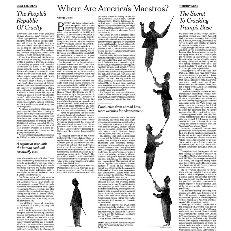 New York Times pt 7 - Roman Muradov
