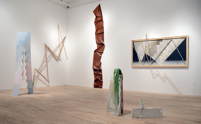 Exhibitions Daria Irincheeva
