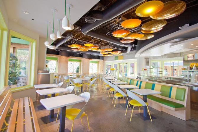 Lemonade Restaurants Keith R Berry