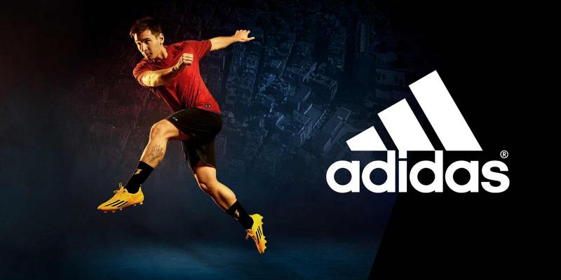 adidas football messi