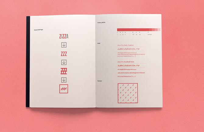 Graphic Design Portfolio [2013-2014] - robertozizza