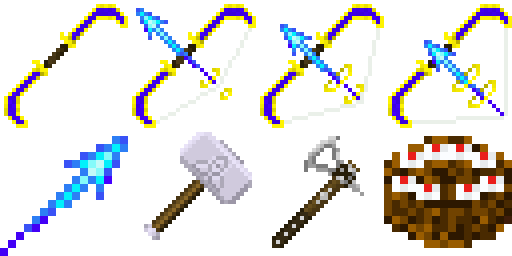 Pixel Art - GIDB
