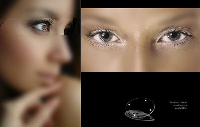 10 whacky wild contact lenses business usa