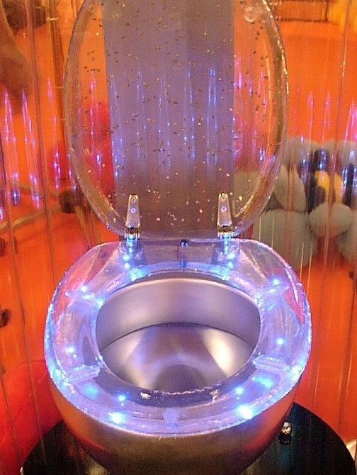 Brilliant Unique Toilet Designs Fix It For You Pdpeps Interior Chair Design Pdpepsorg