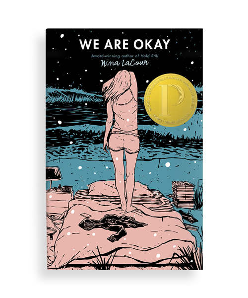 We Are Okay - Such Dainties | Designs by Samira Iravani