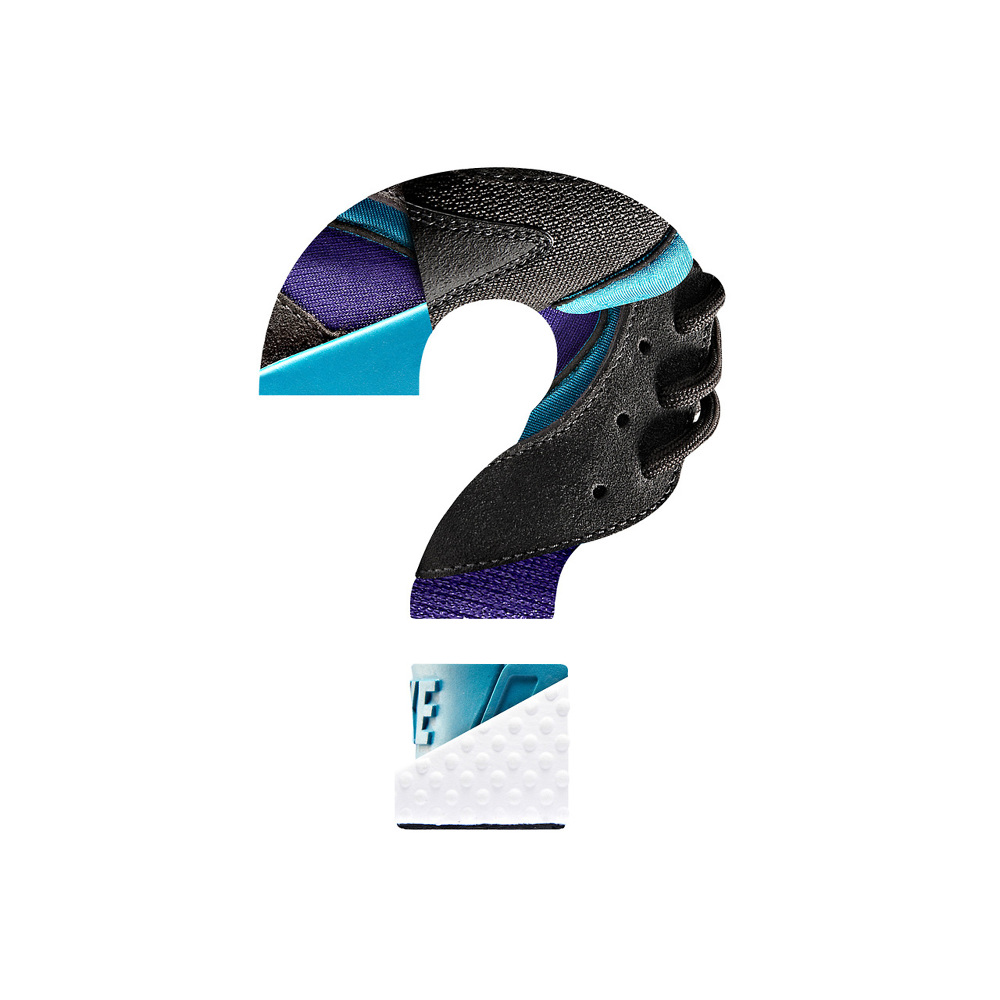 d99449e1e703 Size  Question Mark HUA - Artist FILFURY