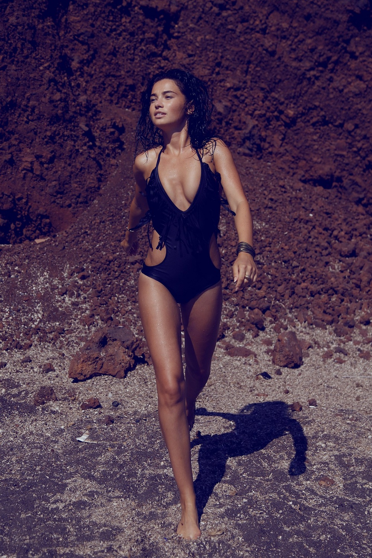 Bikini Adelina Sharipova nude photos 2019