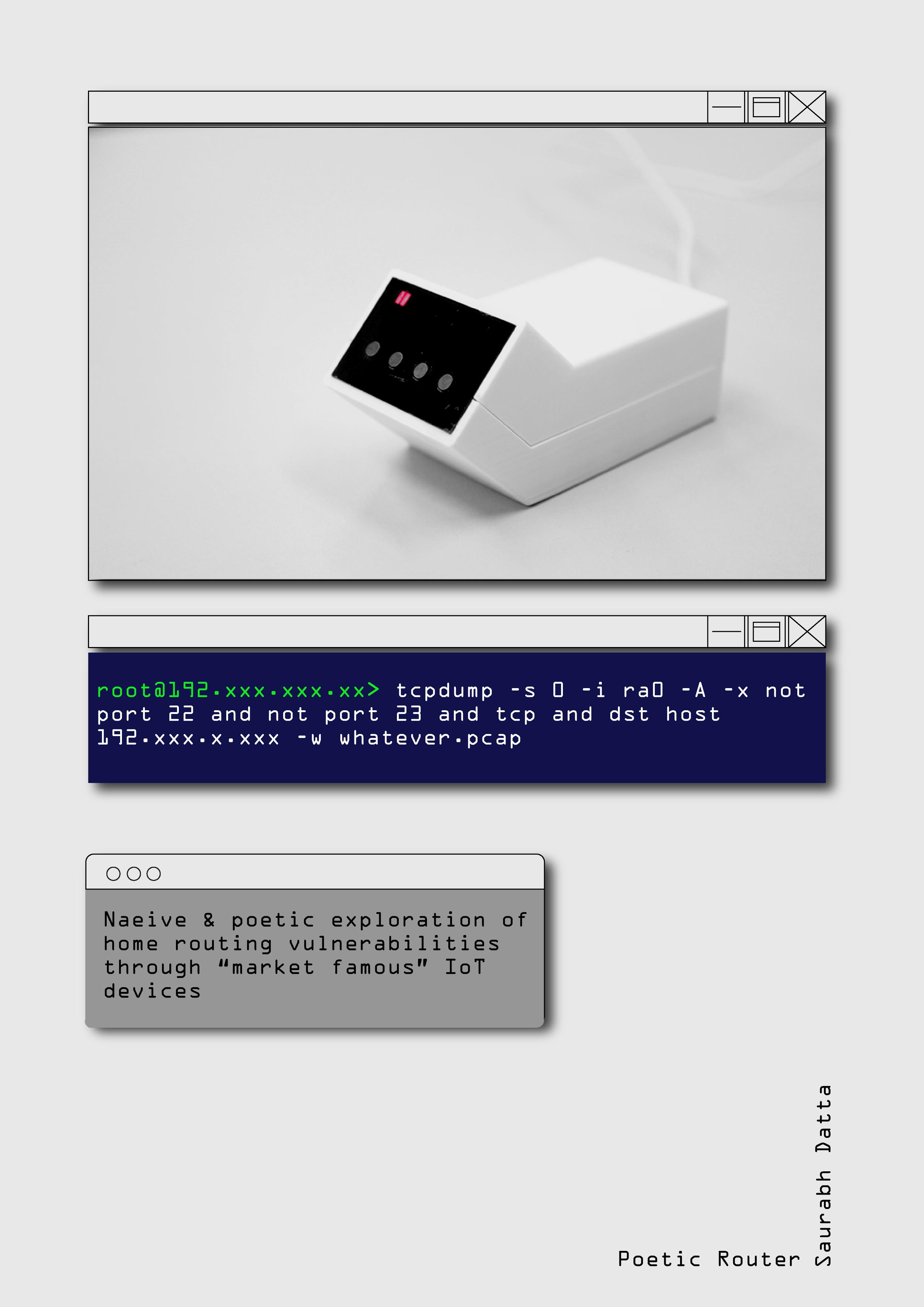 Poetic router - dattasaurabh82 com