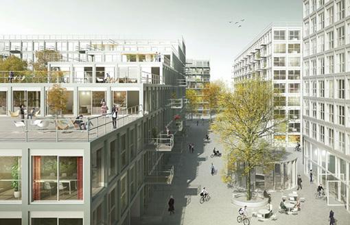 News bureau ali saad architecture urbanism