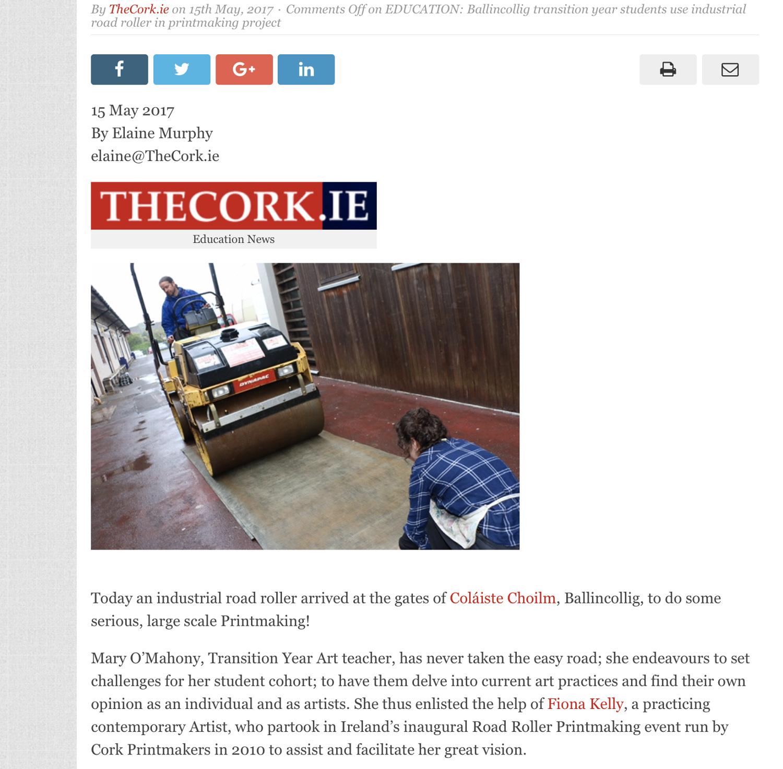 vapaa dating Website Cork Miten tietää, milloin pitää dating joku